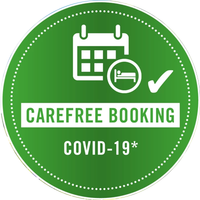 Carefree booking