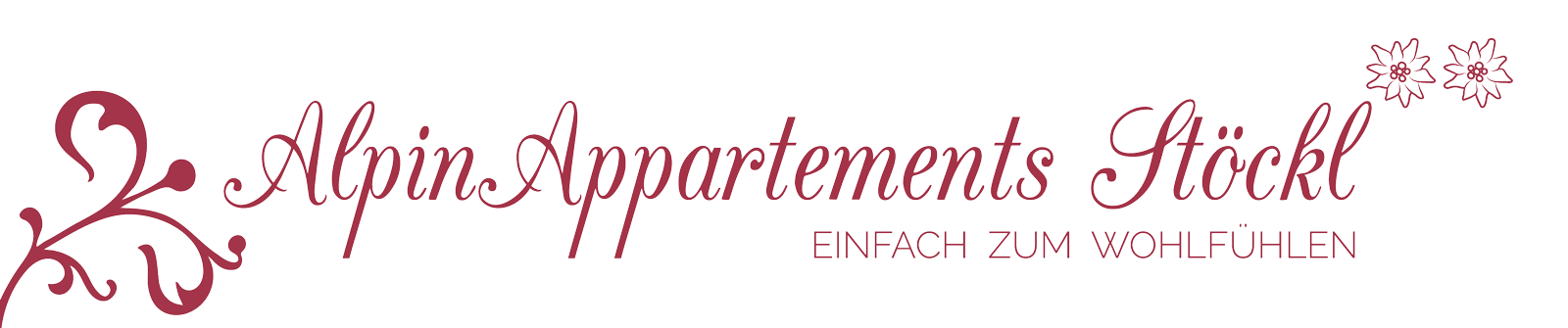 AlpinAppartements Stöckl